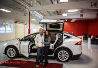 How Often Do Tesla's Need Service New My Tesla Experience 5 Years 100000 Smiling Miles