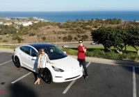 How Often Does Tesla Need Service Beautiful Keith Rosso Bought A 60000 Tesla with A Credit Card to