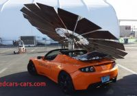 How Often Does Tesla Need Service Inspirational solar Powered Tesla at Ces