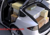 How Often Does Tesla Need Service New How to Improve Storage In Your Tesla Evannex aftermarket
