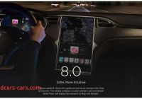 How Often Does Tesla Update software Awesome Comprehensive List Shows How Teslas Ota Updates Continue