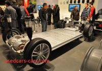 How Often Replace Tesla Battery Elegant How Many Batteries are In A Tesla Car Quora