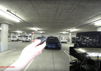 How Often Tesla Updates Awesome Teslas Summon Feature Tested On Autopilot 2 0 with