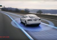 How Tesla Autopilot Works New now You Can See What Its Like to Get Behind the Wheel Of