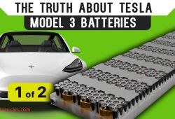 Awesome How Tesla Batteries are Made