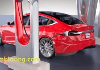 How Tesla Car Works Fresh How Does An Electric Car Work Tesla Model S
