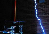 How Tesla Coil Works Best Of Tesla Coils How they Work