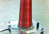 How Tesla Coil Works Lovely How A Science Class Tesla Coil Works S 10 forum