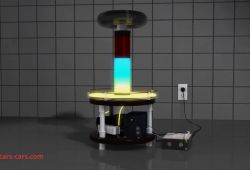 Inspirational How Tesla Coil Works