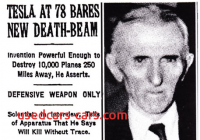 How Tesla Died Awesome Trump Developed Radiation therapy thepatriothangout