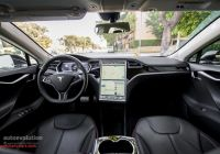 How Tesla Started New Tesla Model S Hacked to Start without Key