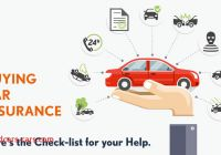 How to Buy Auto Insurance Best Of How to Buy Car Insurance In India Checklist for Your Help
