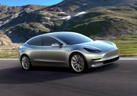 How to Charge Tesla Model 3 Best Of Everything We Know About the New Tesla Car the Boston Globe
