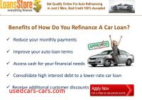 How to Refinance A Car Loan Luxury How Do I Refinance My Car Loan