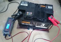 How to Use A Car Battery Charger Beautiful Car Battery Voltage and State Of Charge – Charging Car Battery