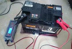 Awesome How to Use A Car Battery Charger
