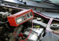 How to Use A Car Battery Charger Beautiful File Car Battery Charging Wikimedia Mons