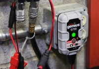 How to Use A Car Battery Charger Beautiful Noco 75a Battery Charger and Maintainer G750