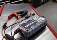 How to Use A Car Battery Charger Lovely G 15 and 12 24v Noco Genius Multi Purpose Battery Charger