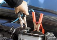 How to Use A Car Battery Charger New Has My Car Battery D – Help Advice Centre