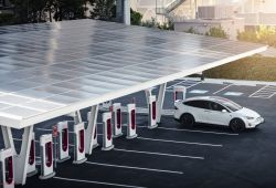 Lovely How to Use Tesla Supercharger