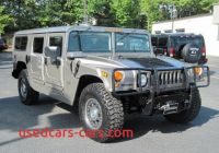 Humer H1 Best Of 2006 Hummer H1 Alpha Passenger Wagon Start Up Engine and