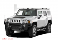 Hummer H3 Best Of Hummer H3 Reviews Research New Used Models Motor Trend