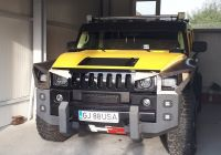 Hummers Fresh Pin by Randlynch On Hummer H3 In 2020