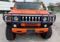 Hummers Luxury Used 2003 Hummer H2 for Sale at Automax toledo
