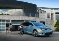 Hybrid Cars for Sale Near Me Best Of Chrysler Introduces America S Most Fuel Efficient Minivan – Just Don