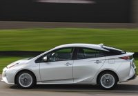 Hybrid Cars for Sale Near Me Fresh 2018 toyota Prius In Depth Model Review