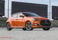 Hyundai Veloster Review Fresh 2017 Hyundai Veloster Turbo First Test Review Motor Trend