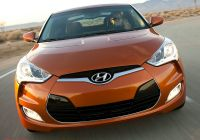 Hyundai Veloster Review New 2012 Hyundai Veloster Price Photos Reviews Features