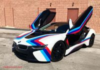 I8 Sticker Price Bmw Elegant Bmw I8 M Stripes Oem Precision Cut Vinyl Color Decals