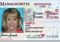 Id Car Best Of Apply for A Massachusetts Identification Card Mass Id