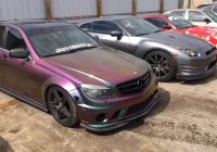 Impound Cars for Sale Near Me Beautiful Dozen Exotic and Luxury Sports Cars Impounded for Street Racing