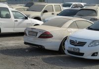 Impound Cars for Sale Near Me Lovely Dubai S Car Impound Youtube
