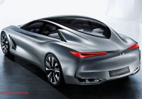 Infiniti Q80 Best Of Infiniti Q80 Inspiration Concept First Look Motor Trend