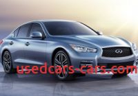 Infinity Q50 Edmunds Awesome Used 2014 Infiniti Q50 Pricing Features Edmunds