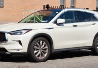 Infinity Truck Awesome Infiniti Qx50