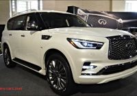 Infinity Truck Awesome Infinity Suv Qx80 2018 Interior Exterior Pov Review