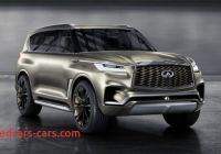 Infinity Truck Best Of the Five Best Infiniti Suvs Of All Time