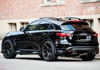 Infinity Truck Elegant Own This Car In Amethyst Color Incredible 400 Hp Suv that