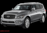 Infinity Truck New 2015 Infiniti Qx80 Reviews and Rating Motor Trend