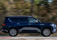 Infinity Truck Unique 2018 Infiniti Qx80 Reviews and Rating Motor Trend