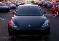 Is Tesla A Buy Elegant Tesla Makes It Harder to Buy A 35000 Model 3 Consumer