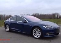 Is Tesla A Buy Fresh A Used Tesla Model S is the Best Ev You Can Buy for Under 50k