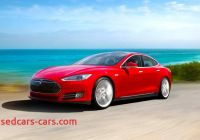 Is Tesla A Buy Luxury Consumer Reports Says the Tesla Model S is the Best