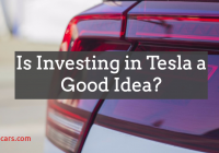 Is Tesla A Good Investment Unique is Investing In Tesla A Good Idea