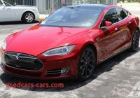 Is Tesla American Best Of 2014 Tesla Model S Performance Price On Request for Sale